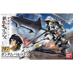 HG Gundam Barbatos (01)