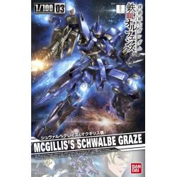 HG Mcgillis Schwalbe Graze