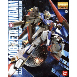 MG Zeta Gundam Ver 2.0