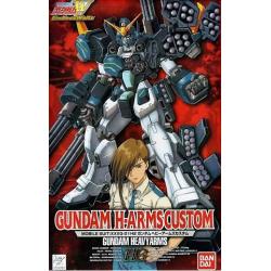 HG Heavyarm Custom