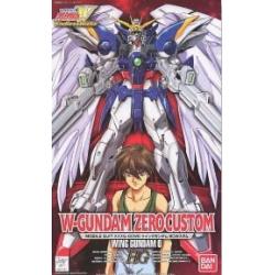 HG Wing Gundam Zero Custom
