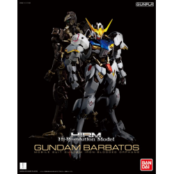 Hi-Resolution Model Gundam Barbatos