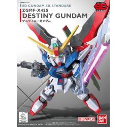 SD BB EX-Stardard Destiny Gundam (009)