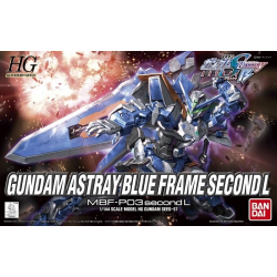 HG Astray Blue Frame 2nd L