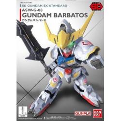 SD BB EX-Stardard Barbatos (010)