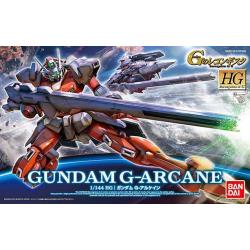 HG Gundam G-Arcane