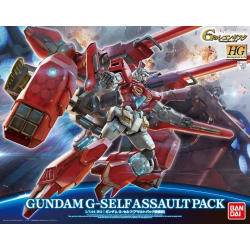 HG Gundam G-Self Assault Pack (12)