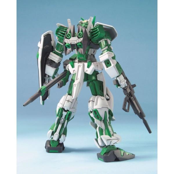 HG Nataku (06) - Canada Gundam