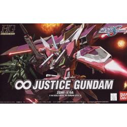 HG Infinite Justice (32)