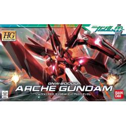 HG Arche Gundam (43)