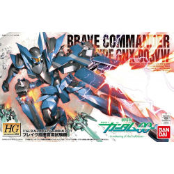 HG Brave Commander Test Type (71)