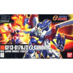HG God Gundam (110)