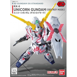 SD BB EX-Stardard Unicorn (005)