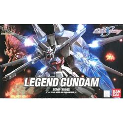 HG Legend Gundam (35)
