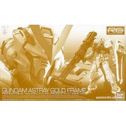 RG Astray Gold Frame (P-Bandai)