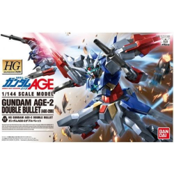 HG Age-2 Double Bullet (17)