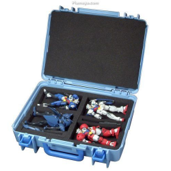 Gundam Age Carry Case AG