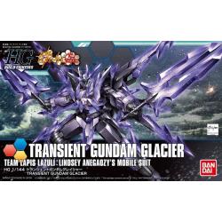 HG BF Transient Gundam Glacier (50)