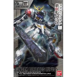 HG Gundam Barbatos Lupus (01)