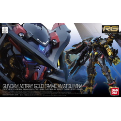 RG Gundam Astray Gold Frame Amatsu Mina (24)
