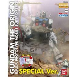 MG RX-78-2 Gundam [The Origin] Special Ver.