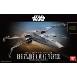 1/72 Resistance X-Wing Fighter