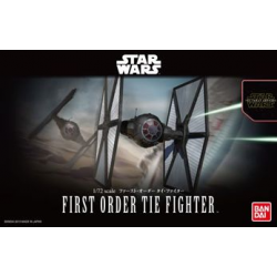 1/72 First Order TIE Fighter