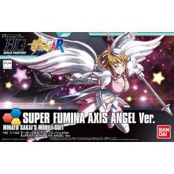 HG BF Super Fumina Axis Angel Ver. (54)