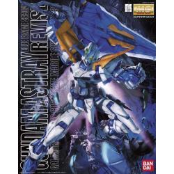 MG Gundam Astray Blue Frame 2nd