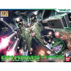 HG GN Arms Type-D Gundam Dynamis (21)