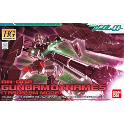HG Gundam Dynames (Trans-Am Mode) (32)