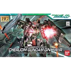 HG Cherudim Gundam GNHW/R (48)