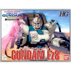 HG RX-79 Gundam Ez8