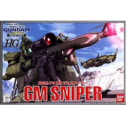 HG GM Sniper