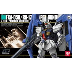 HG UC Super Gundam (035)