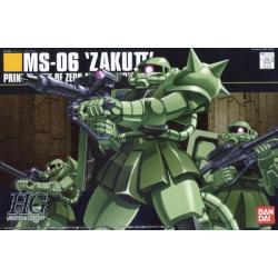 HG UC MS-06F Zaku 2 (040)