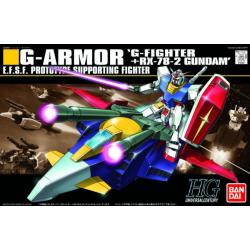 HG UC G-Armor (050)