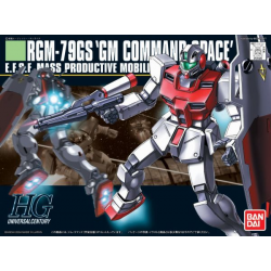 HG UC RGM-79GS GM Command Space Use (051)
