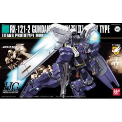 HG UC Gundam Hazel TR-1 (Hazel No.2) (069)