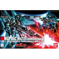 HG UC ReZel (Commander Type) (108)