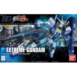 HG VS Extreme Gundam (121)