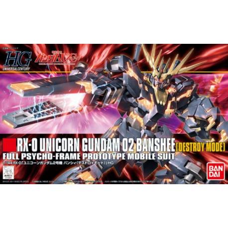 HG UC Banshee (Destroy Mode) (134)