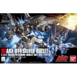 HG UC Silver Bullet (170)