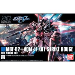 HG CE Strike Rouge (176)