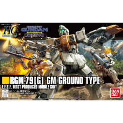 HG UC RGM-79 [G] GM Ground Type (202)