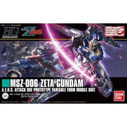 HG UC MSZ-006 Zeta Gundam (203)