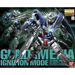MG Gundam Exia (Ignition Mode)