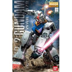 MG Gundam RX-78-2 O.Y.W (Anime Color)