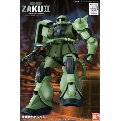 FG Zaku II (Green)