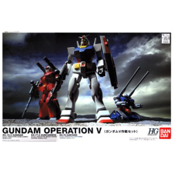 HG UC Gundam Operation V